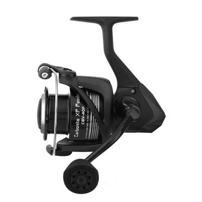 Okuma Carbonite V2 Feeder