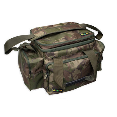 ESP Camo Compact Carryall 35l
