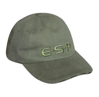 ESP Caps Green