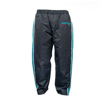 Drennan 25K Quilted Thermal Trousers