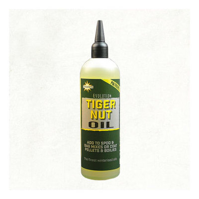 Dynamite Tiger Nut Evolution Oil