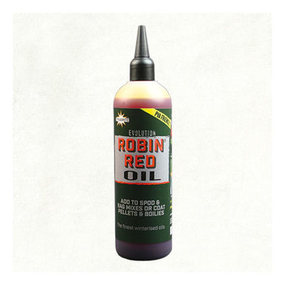 Dynamite Robin Red Evolution Oil