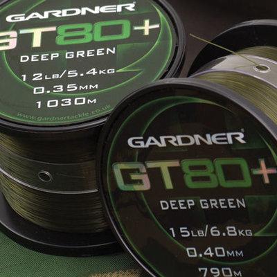 Gardner GT80+