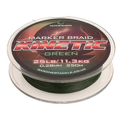 Gardner Kinetic Marker Braid