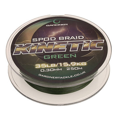 Gardner Kinetic Spod Braid