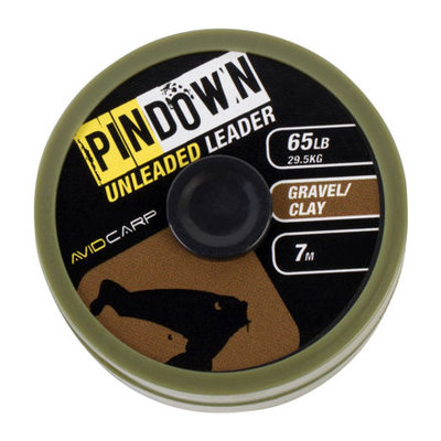 Avid Pindown Unleaded Leader