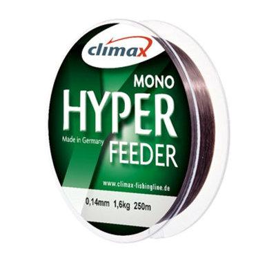 Climax Hyper Feeder Dark Brown