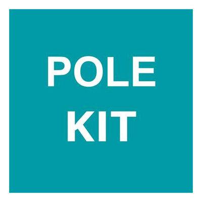 Drennan Acolyte Carp Pole Top 2 Plus Kit