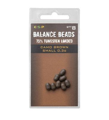 ESP Balance Beads Small Brown
