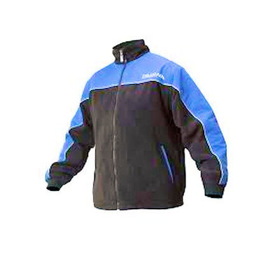 Daiwa Fleece Jacket XL