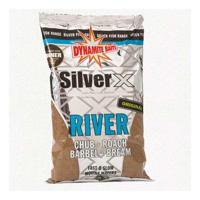 Dynamite Silver X River