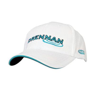 Drennan Caps White