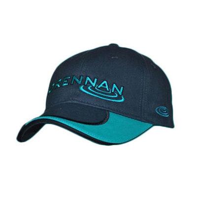 Drennan Caps Grey/Aqua