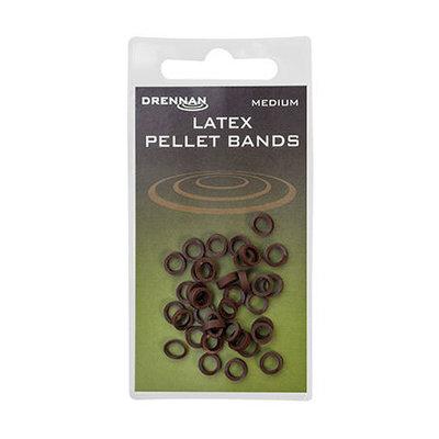 Drennan Latex Pellet Bands