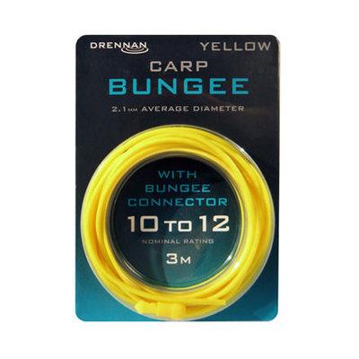 Drennan Carp Bungee Yellow