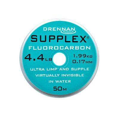 Drennan Supplex Fluorocarbon 50 m