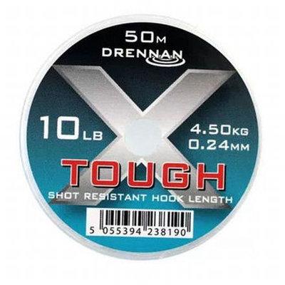 Drennan X Tough Hooklength 50m