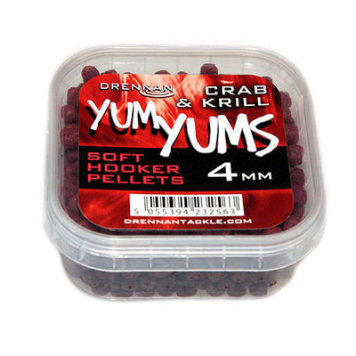 Drennan Yum Yums 4mm