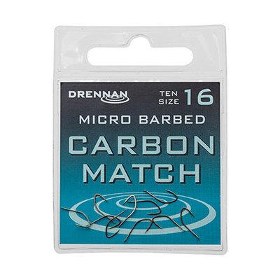 Drennan Carbon Match
