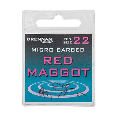 Drennan Red Maggot