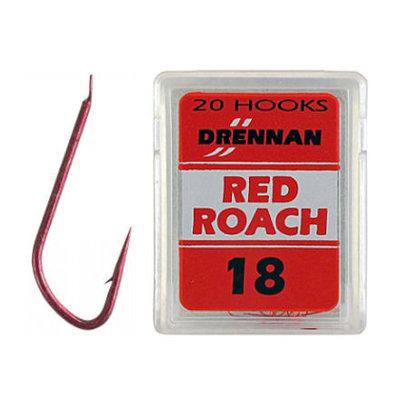 Drennan Red Roach