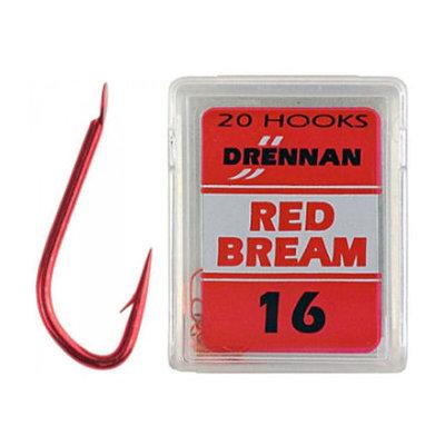 Drennan Red Bream