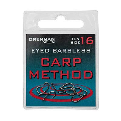 Drennan Carp Method