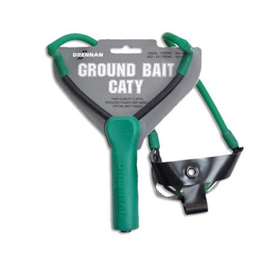 Drennan Groundbait Caty Soft Action