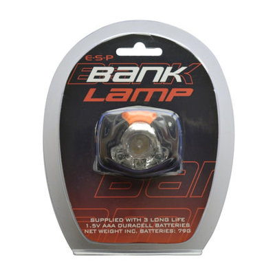 ESP Bank Lamp