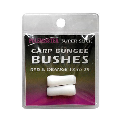 Drennan Super Slick Bungee Bushes Carp
