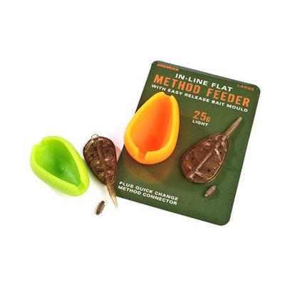 Drennan Flat Method Feeder Starter Kit