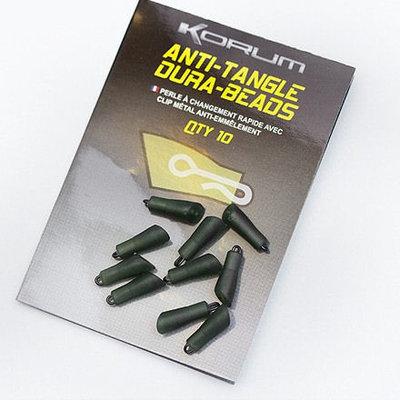 Korum Anti Tangle Dura Beads
