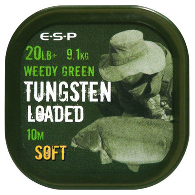 ESP Tungsten Loaded Soft