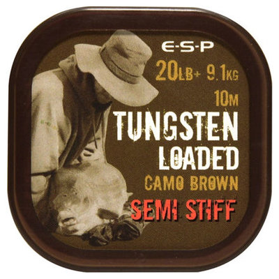 ESP Tungsten Loaded Semi Stiff