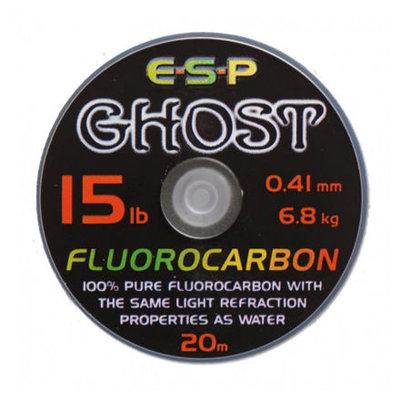 ESP Ghost Fluorocarbon