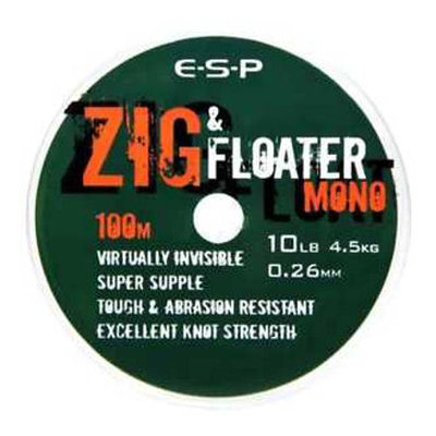 ESP Zig & Floater Mono