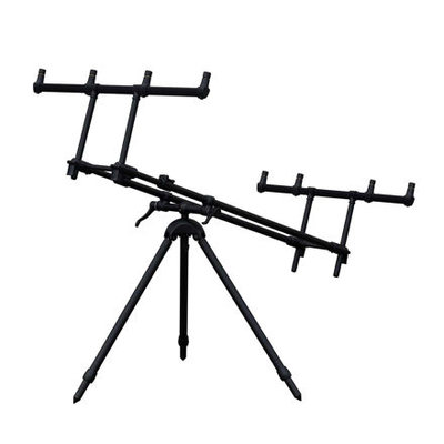Prologic 4 Rod Tri-Lux Rod Pod
