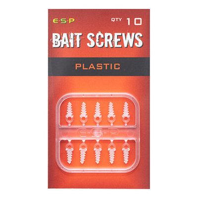 ESP Plastic Bait Screws