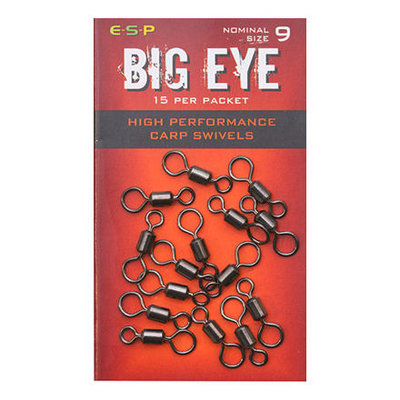 ESP Big Eye Swivel