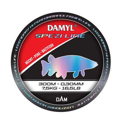 Dam Spezi Line Pike Baitfish