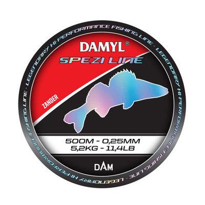 Dam Spezi Line Zander