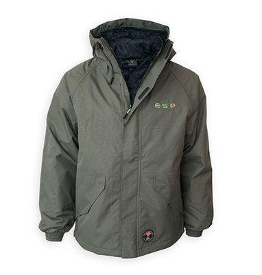 ESP 25K Quilted Waterproof Jacket