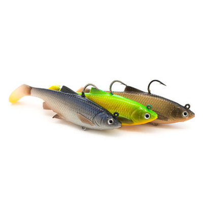 Savage Gear 3D Roach Ready to Fish