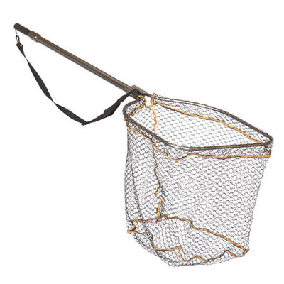Savage Gear Full Frame Rubber Mesh Landing Net XL