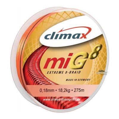 Climax miG 8 Braid
