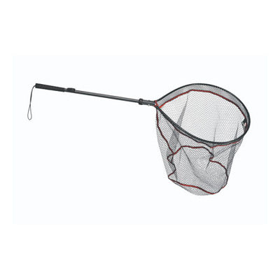Effzett FFoldable Landing Net With Lock