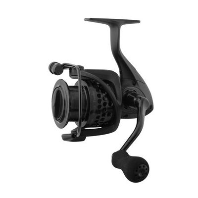 Okuma Custom Black Feeder