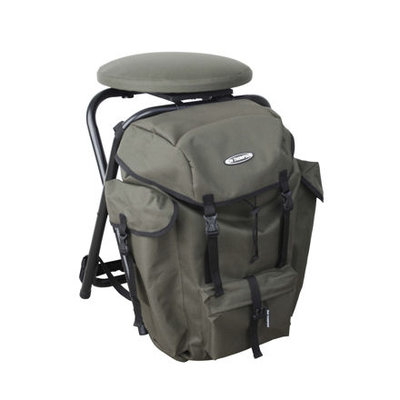 R.T. Heavy Duty Backpack Chair 360