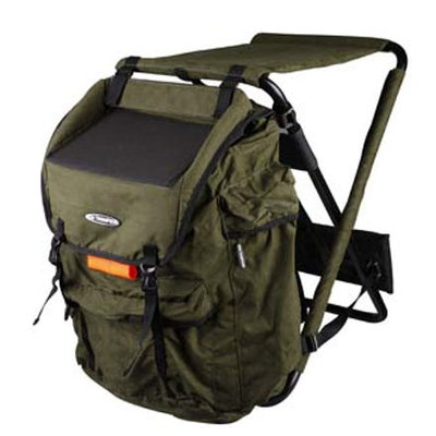 R.T. Hunter Backpack Chair Wide