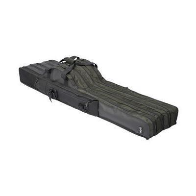 Dam 3 Rod Multi Compartment Rod Bags